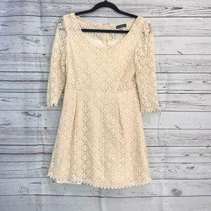 🌈Miss Chievous lace dress